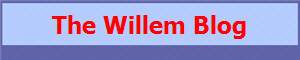 The Willem Blog
